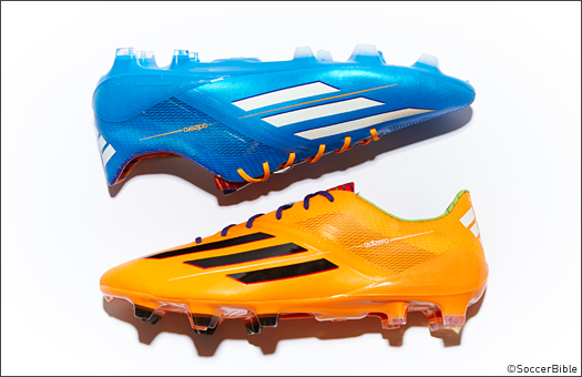 new styles caf9a ad0a8 Next Generation Speed - The New adidas F50 adizero